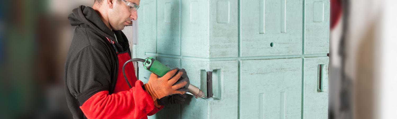 Thermotainer Repairs