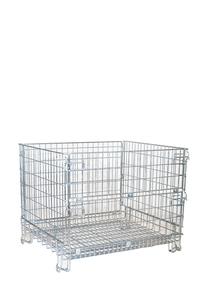 New Pallet Cages