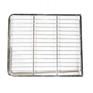 Roll Cage Integral Shelf
