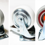 What Types Of Castors Are There?