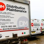 It's Business as Usual for Distribution Maintenance
